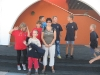 Gruppo artistico -  regata di vela ADRIS KUP