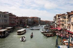 Canal grande (VE)